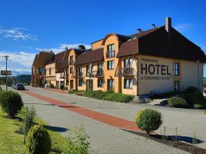 Primavera Hotel & Congress centre**** - Exteriér