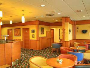 Primavera Hotel & Congress centre**** - Café