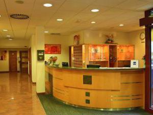 Primavera Hotel & Congress centre**** - Recepce