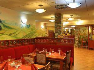 Primavera Hotel & Congress centre**** - Vinárna