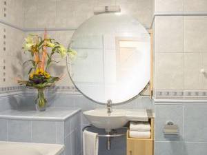 Primavera Hotel & Congress centre**** - Koupelna