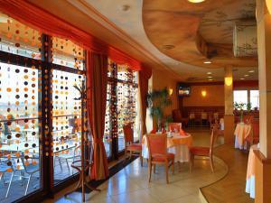 Primavera Hotel & Congress centre**** - Restaurant Primavera