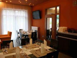 Hotel SPORT Zruč - Hotelová restaurace
