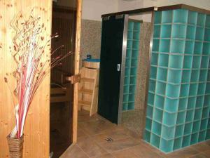 Hotel SPORT Zruč - Sauna