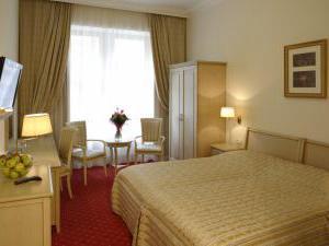 Spa Hotel Schlosspark - Pokoj kategorie Comfort