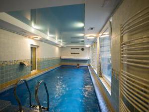 Spa Hotel Schlosspark - Bazén