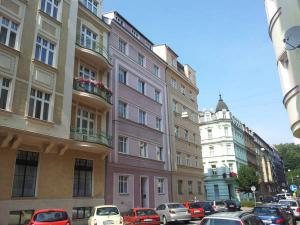 Holiday Apartments  -