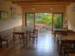 Penzion Ekologická Farma Moulisových - Ubytování v apartmánu na Eko farmě Moulisových