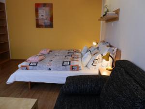 Hotel Gól Prostějov -