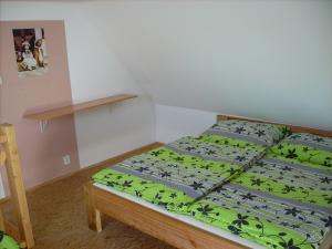 Penzion U dvojice - Mezonetové pokoje