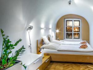 Apartmány Chornitzerův dům Telč -