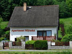 Apartment Mlýnská -