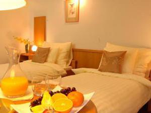 INTERHOTEL AMERICA - Ubytování v hotelu Amerika v Písku