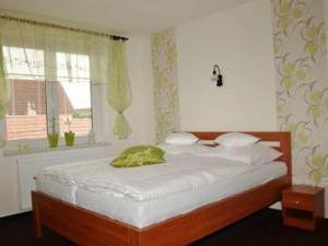 Penzion Réva - pokoj ubytování ve Valticích penzion Réva