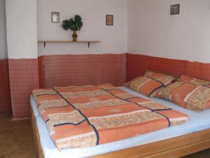 Chalupa Bořetice - Ubytování na chalupě v Bořeticích-ubytování u vína
