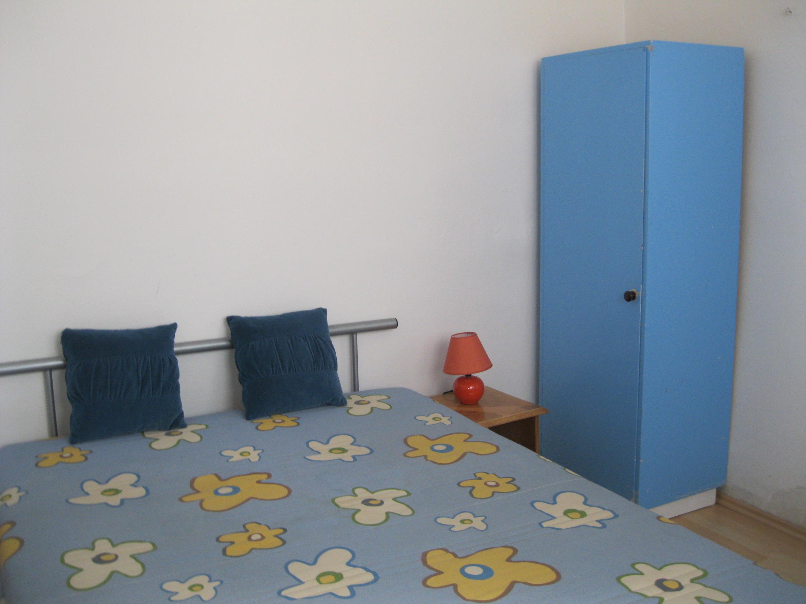 ubytování na chalupě v Bořeticích u Hustopečí