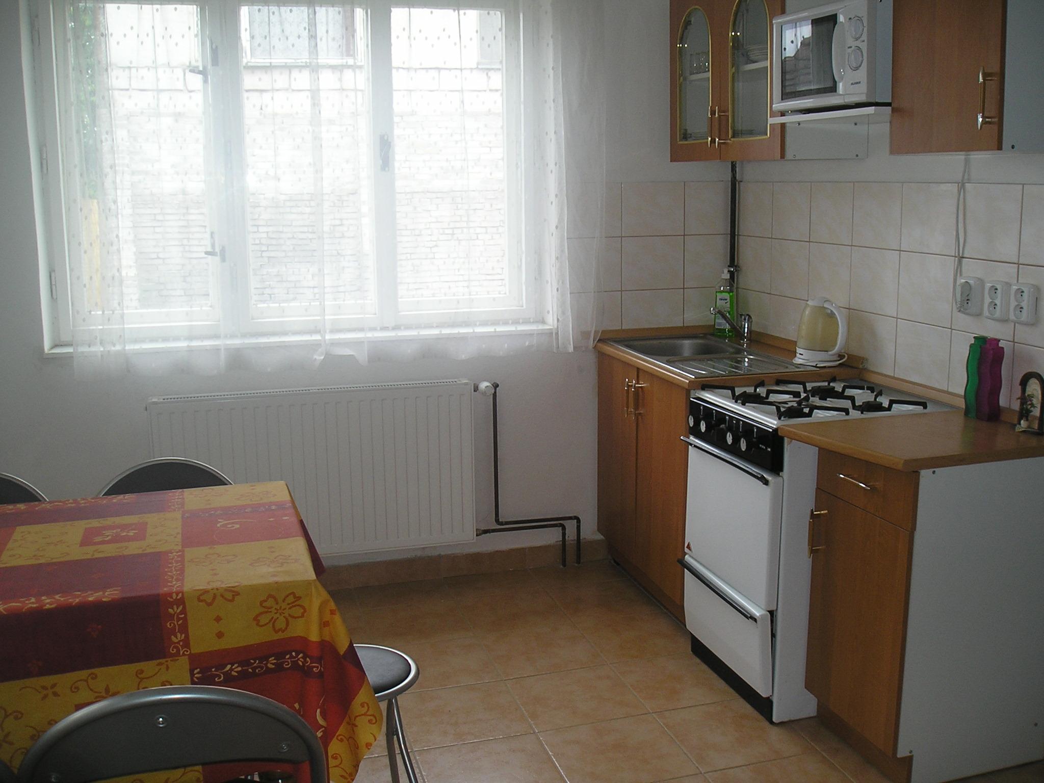Apartmán č.2 na chalupě v Bořeticích u Hustopeč