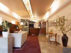 Hotel Zlatá Hvězda, s. r. o.  -