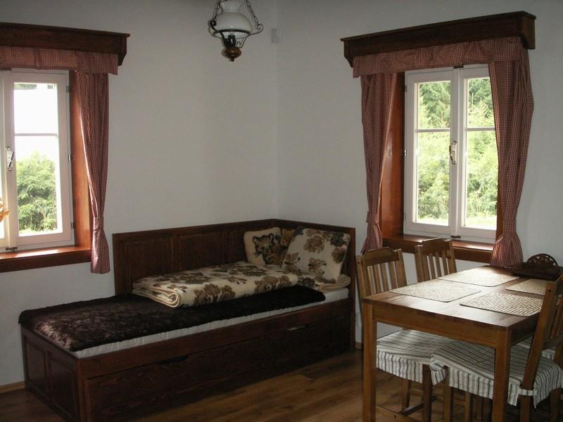 Ubytování v Krásné - Beskydy