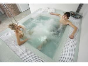 Relaxační centrum Savitar -