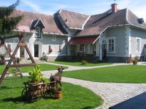 Na Volárně - Na Volárně, Roudno, Slezská Harta, objekt