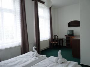 EXPANZE JAROMĚŘ - Ubytování v Jaroměři v hotelu Expanze - Hradecko