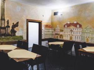 Hotel U České koruny  -