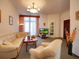 Wellness Hotel Lužan - Ubytování v hotelu Lužan v Rumburku