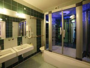 Wellness Hotel Lužan - Ubytování v Rumburce ve Wellness Hotelu Lužan