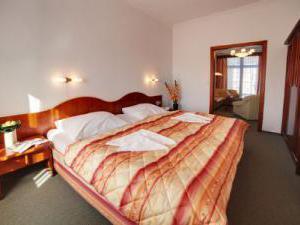 Wellness Hotel Lužan - Ubytovánína Děčínsku v Rumburku ve Wellness Hotelu