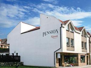 Pension KRAUS - ubytování v Litomyšli