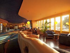 Hotel Bobycentrum - Kavárna Shiny