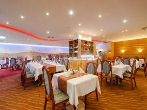 Hotel Bobycentrum -