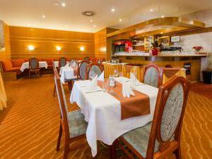 Hotel Bobycentrum - Restaurace Inspirace