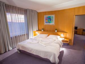 Hotel Bobycentrum - Apartmán