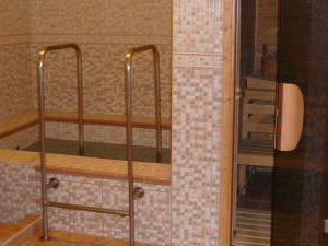 Agrocentrum Ohrada - ubytování v hotelu  Agrocentrum Ohrada
