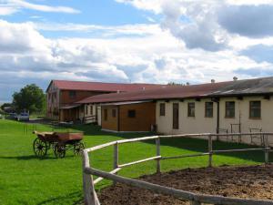 Agrocentrum Ohrada -