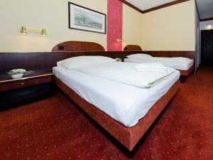 Hotel Myslivna Brno  -