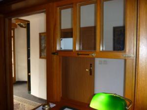 ANTIK HOTEL SOFIA  - Recepce