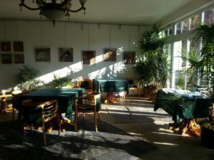 ANTIK HOTEL SOFIA  - Restaurant