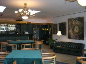 ANTIK HOTEL SOFIA  - Bar