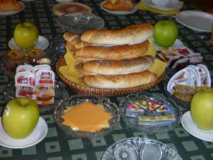 ANTIK HOTEL SOFIA  - Snídaně