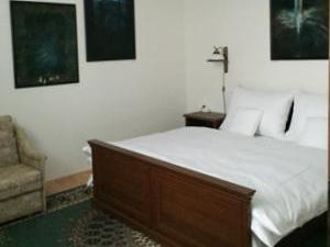 ANTIK HOTEL SOFIA  - Ložnice