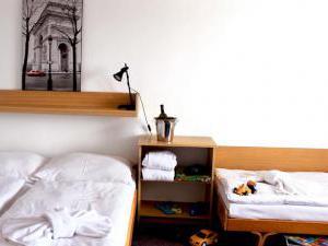 Hotel Horní Pramen -