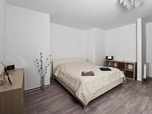 Apartmány Zvon Špindlerův Mlýn - Ubytování v apartmánech na Špindlu