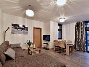 Apartmány Zvon Špindlerův Mlýn - Apartmány Zvon - ubytování v krkonoších