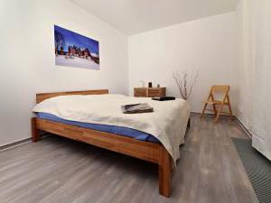 Apartmány Zvon Špindlerův Mlýn - Ubytování v Krkonoších v Apartmánech na Špindlu