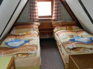 Holiday Home Špindlerův Mlýn a Špindlerův Mlýn Depandance - ubytování na chatě Špindlerův Mlýn Depandance