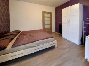 Apartmán na Skále -