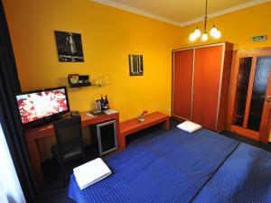 Hotel ARTE - Dvoulůžkový pokoj Standard